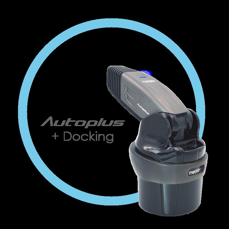 medklinn Autoplus docking new