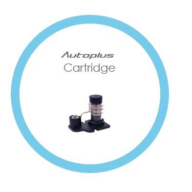 medklinn autoplus cartridge